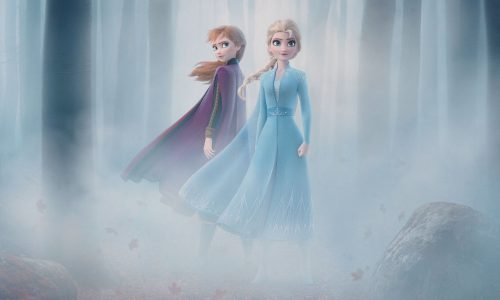 Frozen II – 4K Ultra HD Blu-ray Review