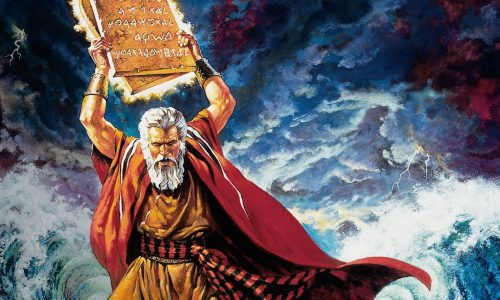 The Ten Commandments (1923 & 1956) – Blu-ray DigiBook Review