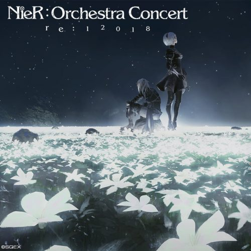 NieR: Orchestra Concert re:12018 comforts LA with soul-moving performance