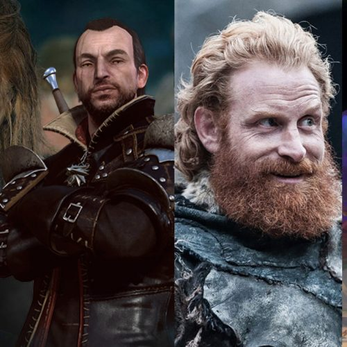 Netflix's The Witcher Season 2 brings 8 new characters including 4 witchers (update)