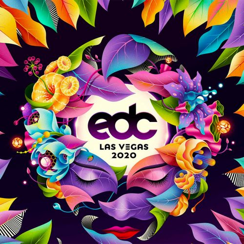 Insomniac reveals the highly anticipated lineup for EDC Las Vegas 2020