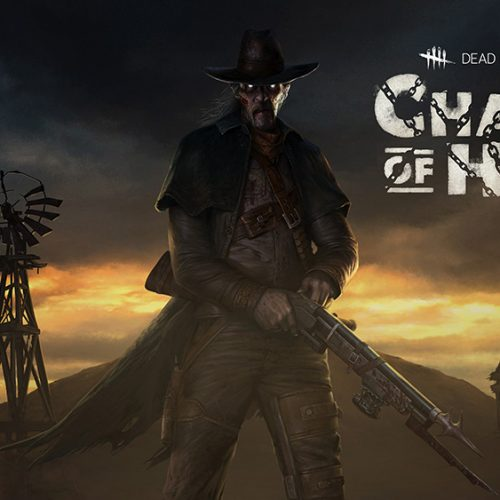 Dead by Daylight's Chains of Hate DLC is now available