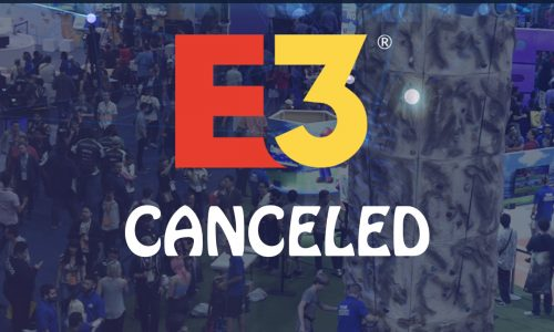 E3 and Diamond's Retailer Summit join list of canceled 2020 events
