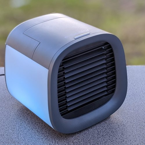 Review: evaCHILL, the portable air conditioner