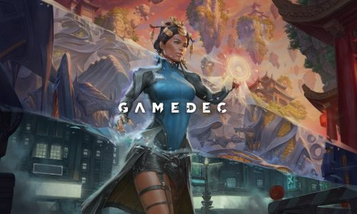 Cyberpunk RPG, Gamedec, reaches Kickstarter goal