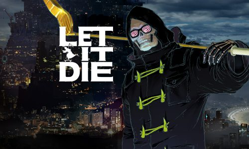 Grasshopper Manufacture's Let It Die reaches 6 million downloads