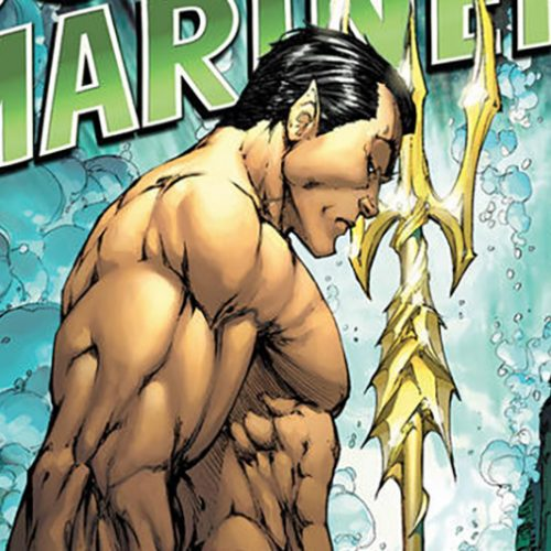 Namor's Atlantis rumored to appear in Marvel's The Eternals