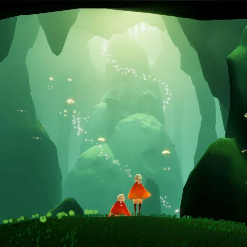thatgamecompany's Sky surpasses 10 million downloads