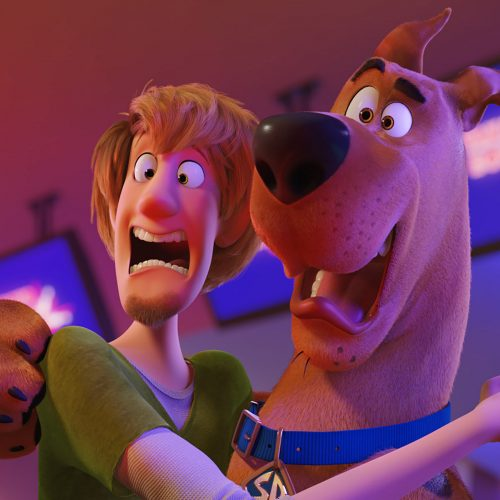 Scoob! director Tony Cervone: This is the greatest Scooby-Doo animation that's ever been done
