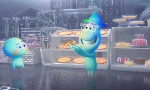 Pixar's Soul has us moving with official trailer