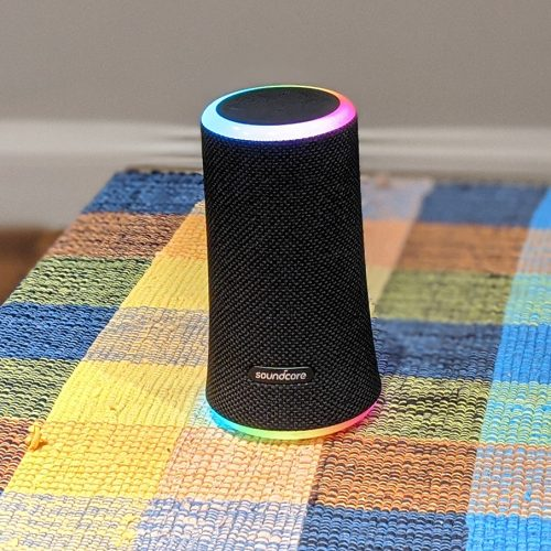 Anker's Soundcore Flare 2 Review