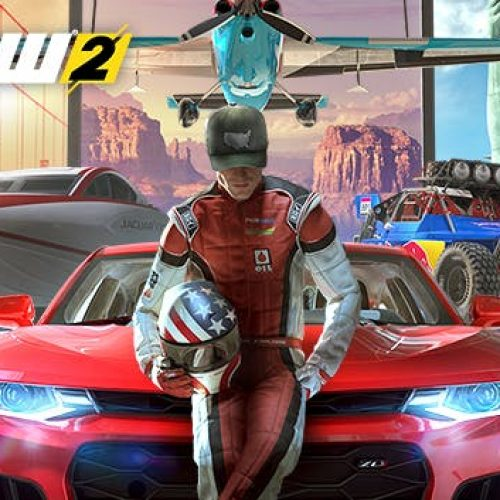 The Crew 2 and Lost Words available on Stadia, plus 3 new free games for subscribers