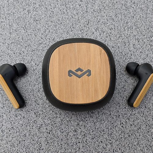 Review: House of Marley's Redemption ANC True Wireless Earphones