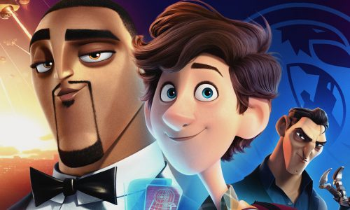 Spies in Disguise – Blu-ray Review
