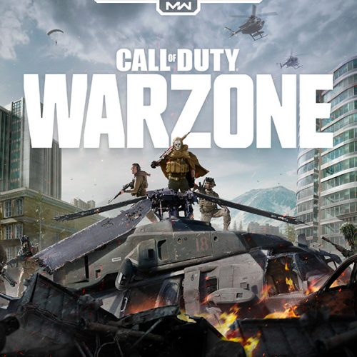 Get a head start with Call of Duty: Warzone, the free-to-play battle royale mode