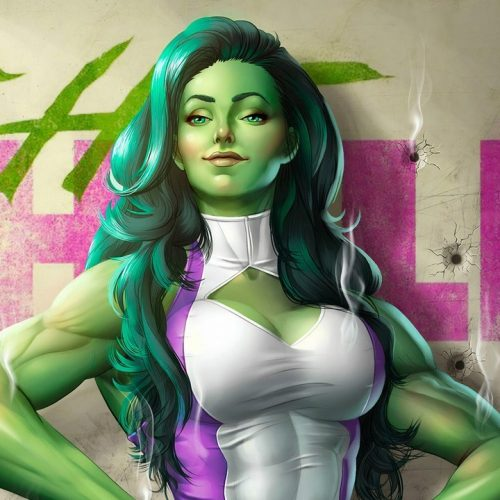 She-Hulk writer's tweet removed for comparing Star Wars movie to COVID-19