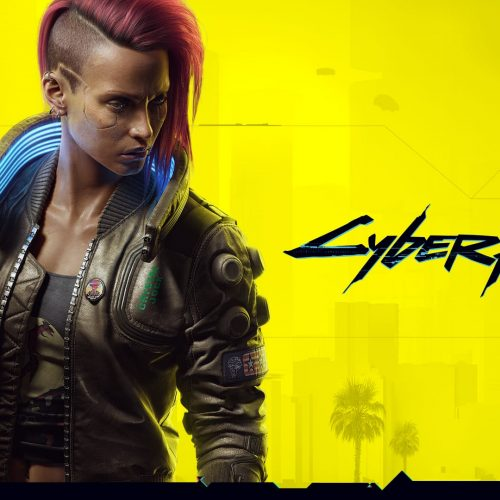 Meaningful Cyberpunk 2077 trans character missed by journalists