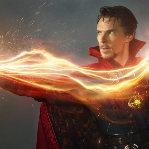 Sam Raimi confirms that he'll be directing Doctor Strange in the Multiverse of Madness