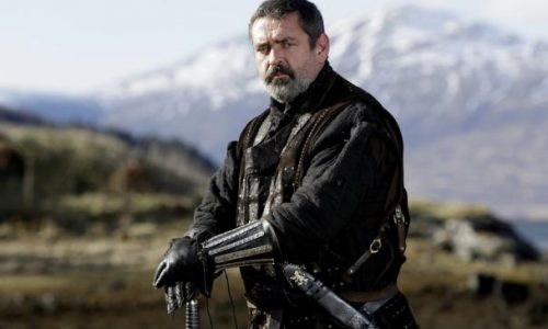 Braveheart sequel, Robert the Bruce, is way less epic and heroic (Review)