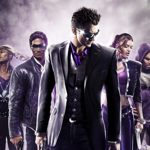 Saints Row: The Third getting remastered for PC, PS4, Xbox One