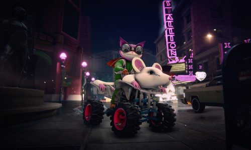 Saints Row: The Third Remastered Review – Bringing back the zaniness with new paint job