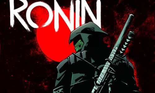 Teenage Mutant Ninja Turtles: The Last Ronin to follow a lone Turtle looking for justice