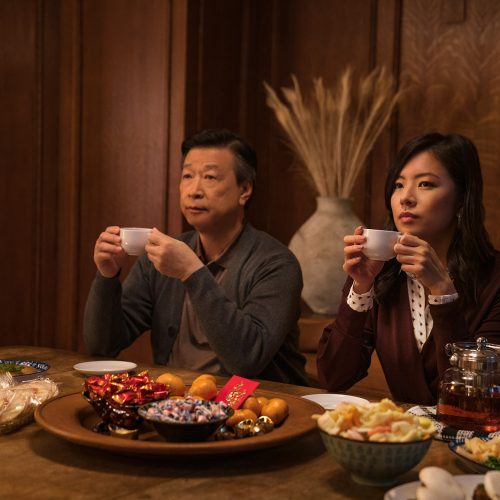 Interview: Master of None's Alan Yang on new Netflix movie, Tigertail