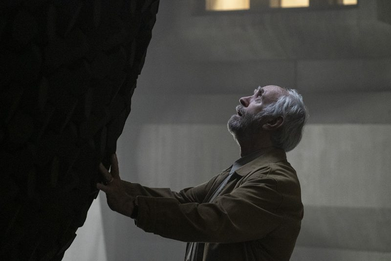 Tales from the Loop Jonathan Pryce