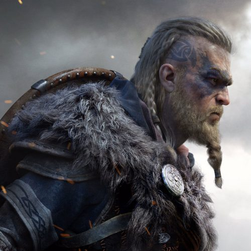 Assassin's Creed Valhalla will have you living your Viking fantasy