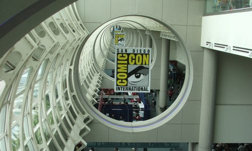 It's official! San Diego Comic-Con 2020 canceled due to pandemic
