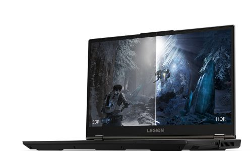 New Lenovo Legion laptops and towers in 2020