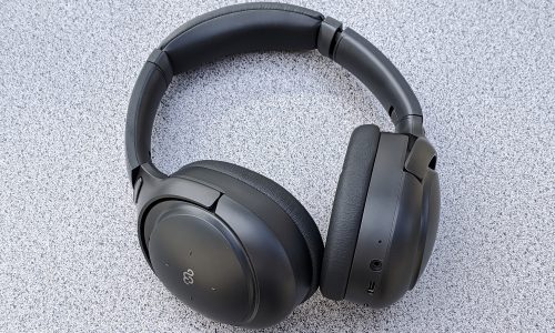Mu6 Space 2: Noise Cancelling Headphones Review