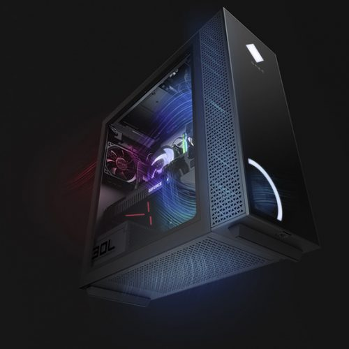 HP Omen Gaming PCs and Monitor Spring 2020 Lineup