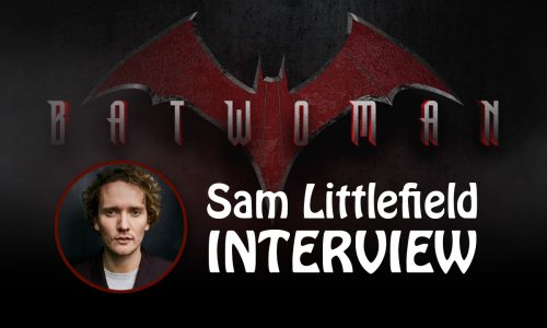 Batwoman's Sam Littlefield on playing Mouse, his relationship with Alice