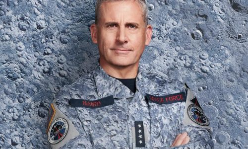 Steve Carell stars in Netflix's Space Force teaser trailer