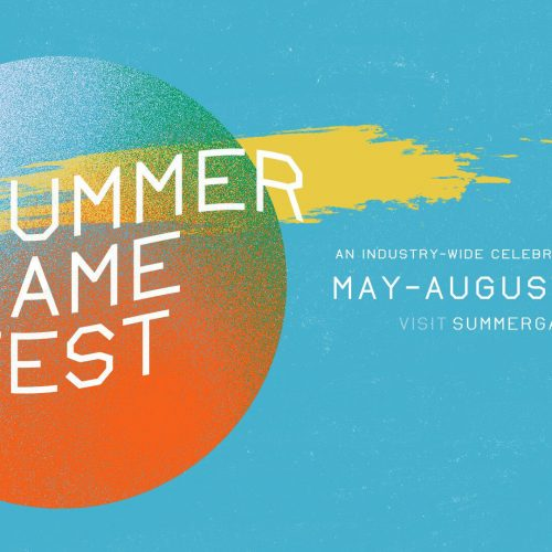 No E3? Summer Game Fest is here to save the day