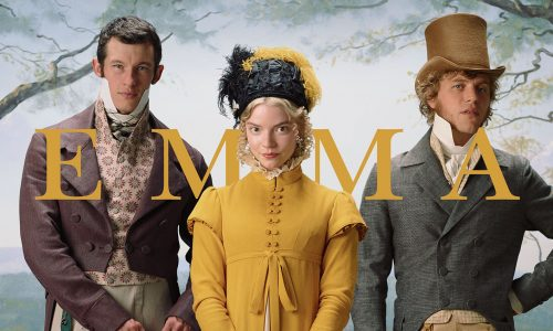 Emma – Blu-ray Review