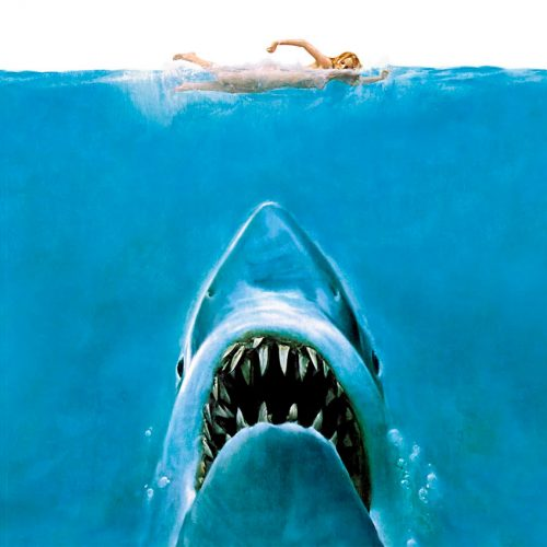 Giveaway: JAWS 45th Anniversary 4K Ultra HD Blu-ray