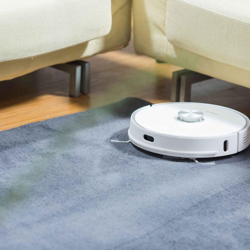 Neabot, the self-cleaning robot and Kickstarter campaign