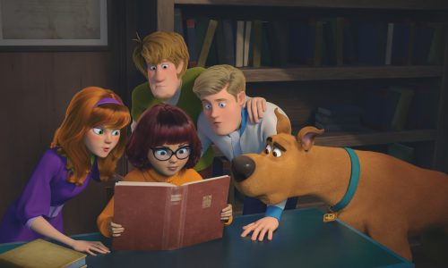 Scoob! Review: The origin of the Mystery gang