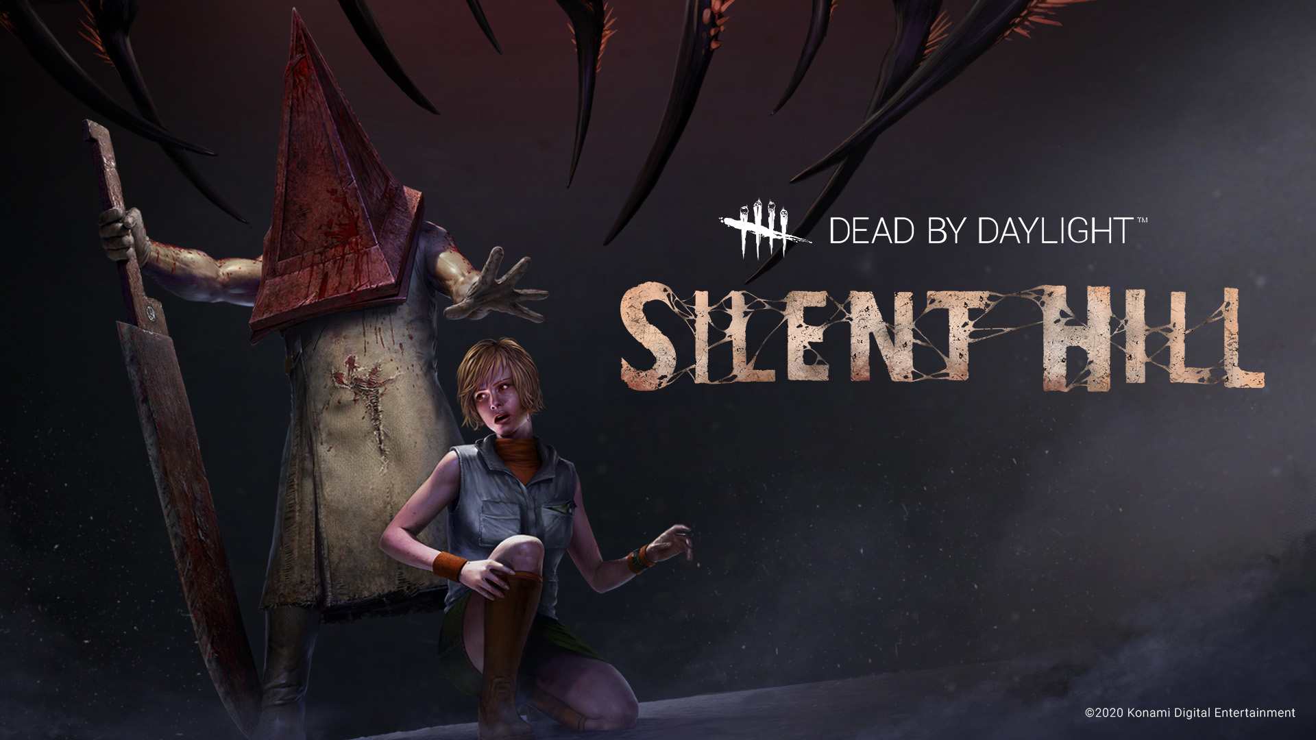 Pyramid Head Is Now Terrorizing Dead By Daylight In Silent Hill