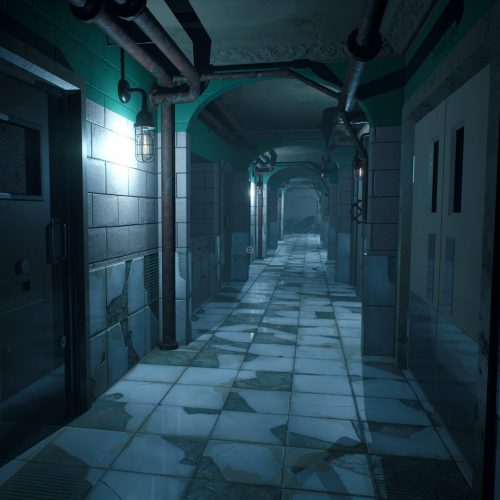 Psychological horror game, Infliction: Extended Cut, headed to Nintendo Switch in July