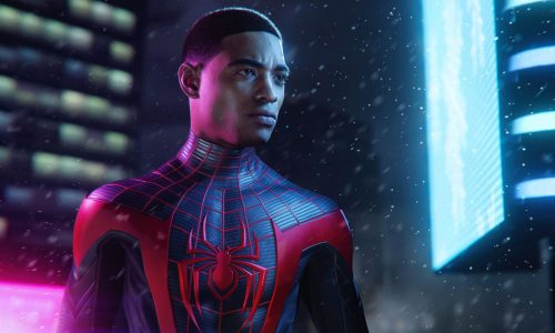 Spider-Man: Miles Morales 'more akin to a game like Uncharted: The Lost Legacy'