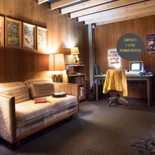 Team up with your friends in an online escape room: The Hardin House Mystery review