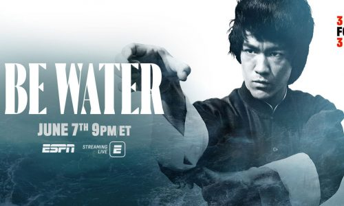 Be Water Review