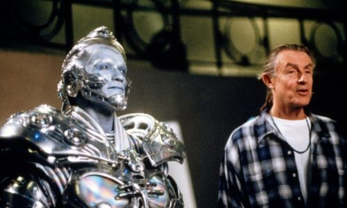 RIP Joel Schumacher, the director of Batman and Robin and The Lost Boys