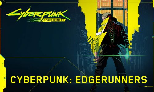 New Cyberpunk 2077 trailer, plus Netflix anime series announced for 2022