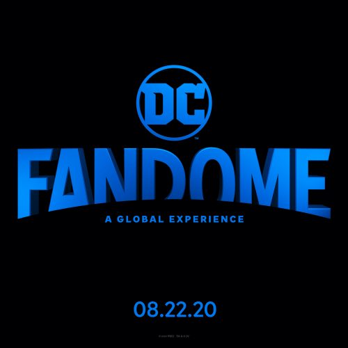 DC FanDome virtual event to tease SnyderCut, The Batman, The Suicide Squad, Black Adam
