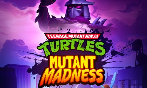 TMNT: Mutant Madness RPG mobile game now available