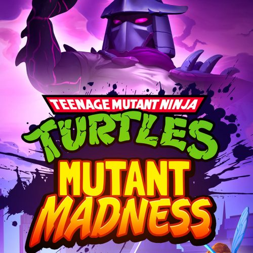 New free-to-play Teenage Mutant Ninja Turtles: Mutant Madness mobile game coming this September